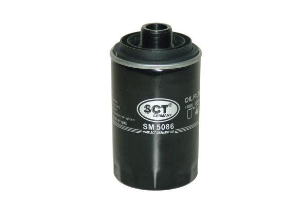 Масляный фильтр VAG 1.8T-2.0T 06-/13-SM5086