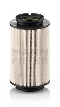 Топливный фильтроэлемент без метал. частей VAG A3/EOS/GolF V/ JETTA III/TOURAN/Octavia 1,9TDI/2.0TDIPU9362X