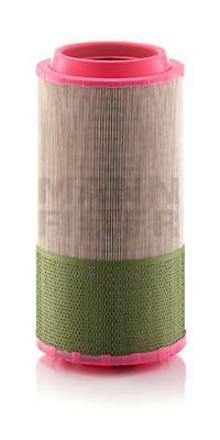 Купить Воздушный фильтр, Mann-Filter