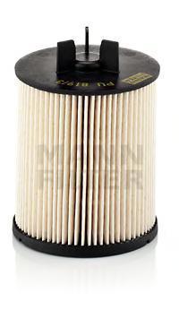 Топливный фильтроэлемент без метал. частей AD A2 1.2-1.4 TDIPU8193X