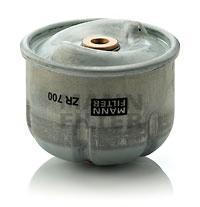 Фильтр центробежной очистки масла LAND ROVER Defender 90/110/130, DisZR700X