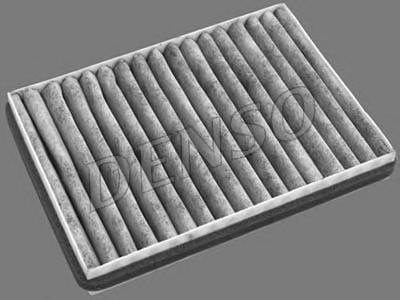 Фильтр салона угольный BMW: 7 01-DCF066K
