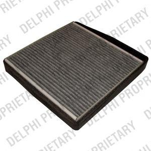 Фильтр салона угольныйTSP0325088C