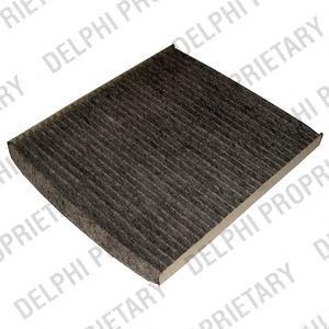 Фильтр салона угольныйTSP0325222C