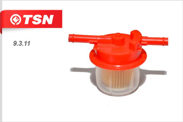 Купить Фильтр топливный ВАЗ, TSN