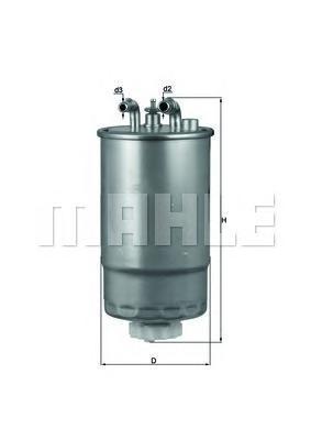 Фильтр топливный OPEL CORSA D 1.3CDTI 06> бижутерия 40 лет влксм