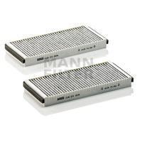 Фильтр салона (угольный) MAZ MPV/RX8 2.3-3.0/2.0DI 02CUK230042