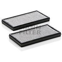 Фильтр салона (угольный) BMW E65/E66 01CUK31242