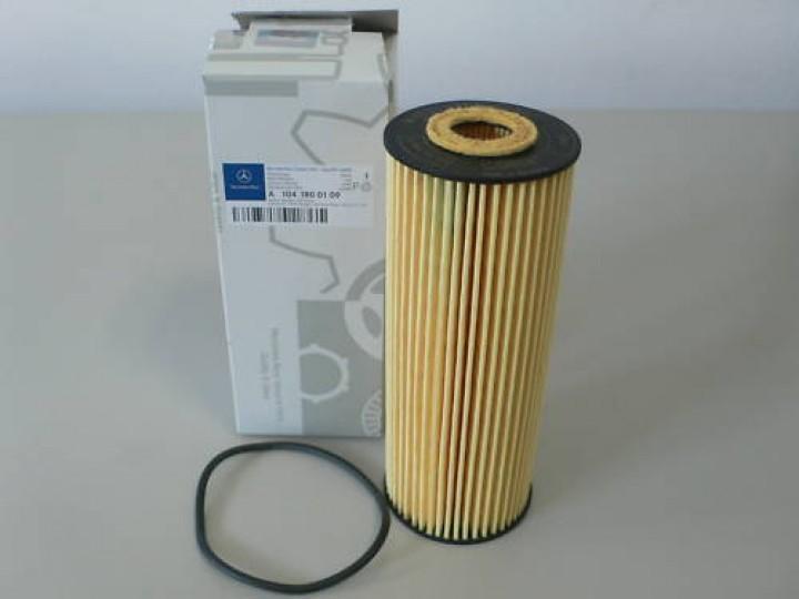 Фильтр масляный W124/210/202/463/SPRINTERA1041800109