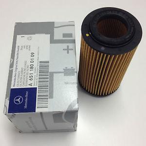 Фильтр масляныйA6511800109