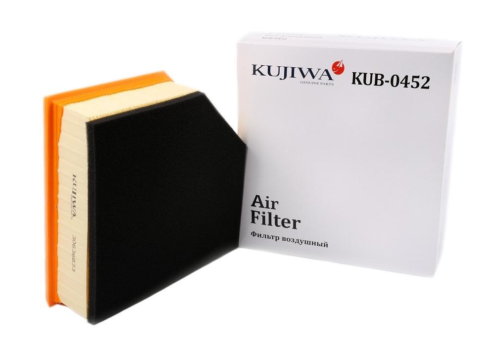 Фильтр воздушный KUB0452 KUJIWA 30636833 VOLVOKUB0452