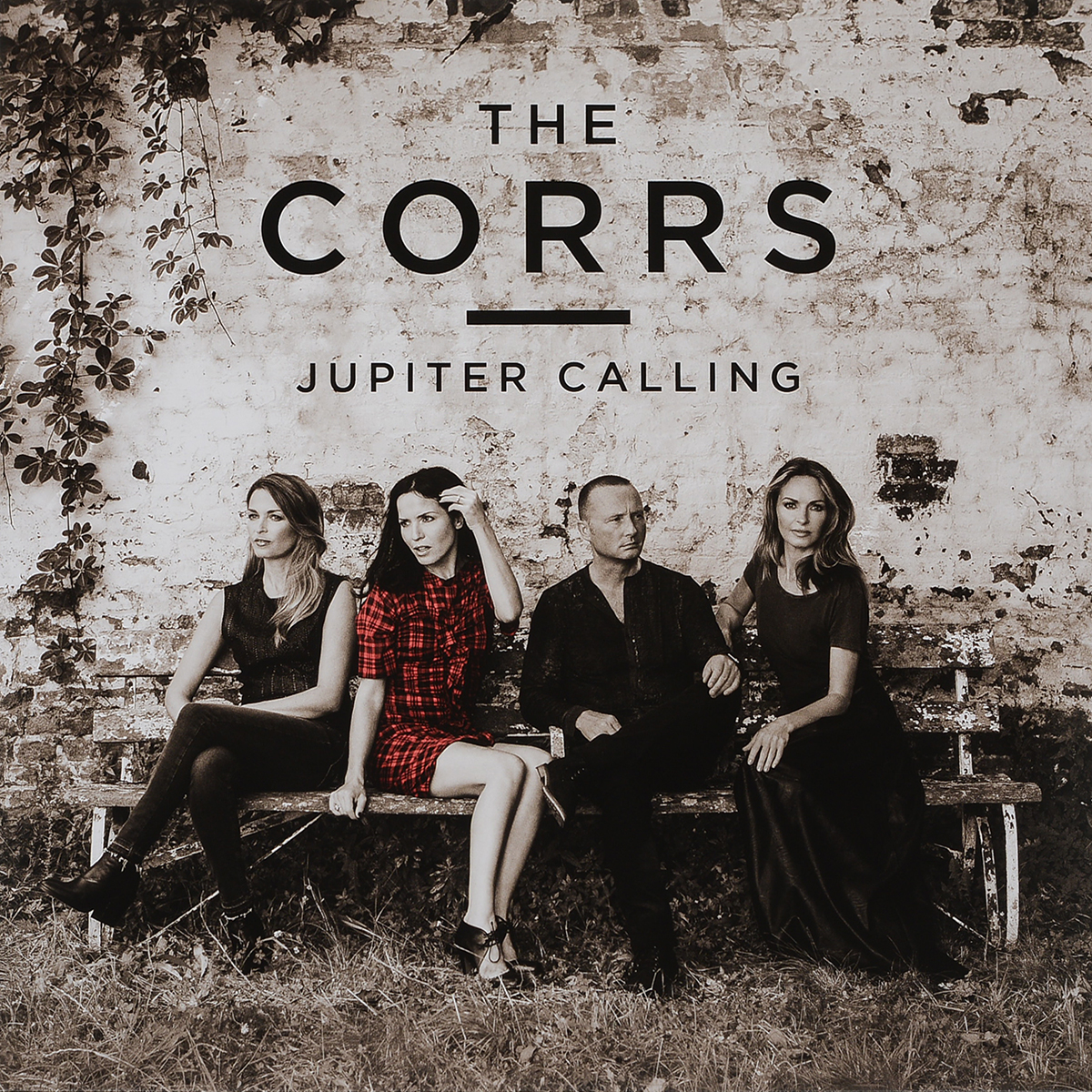 The Corrs The Corrs. Jupiter Calling (2 LP)