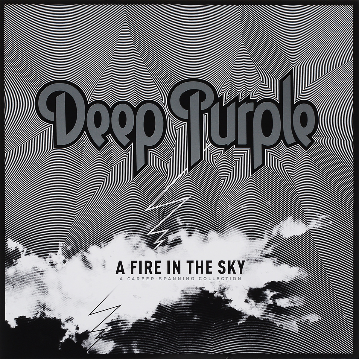 Deep Purple Deep Purple. A Fire In The Sky. A Career-Spanning Songs (3 LP)