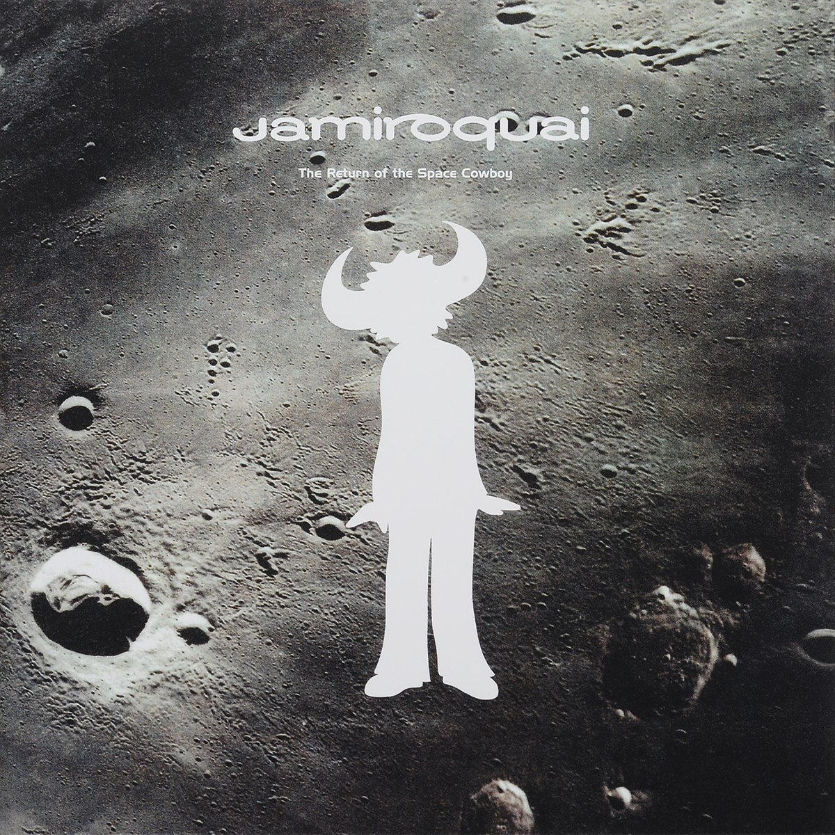 Jamiroquai Jamiroquai. The Return Of The Space Cowboy (2 LP) jamiroquai jamiroquai emergency on planet earth 2 lp 180 gr