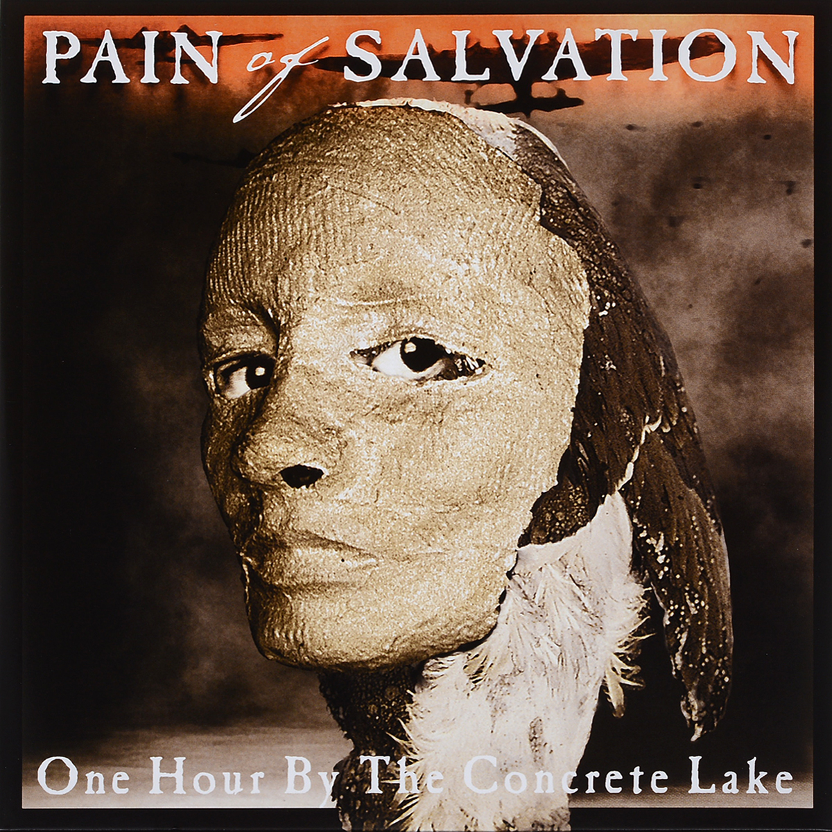 Pain Of Salvation Pain Of Salvation. One Hour By The Concrete Lake (2 LP + CD)