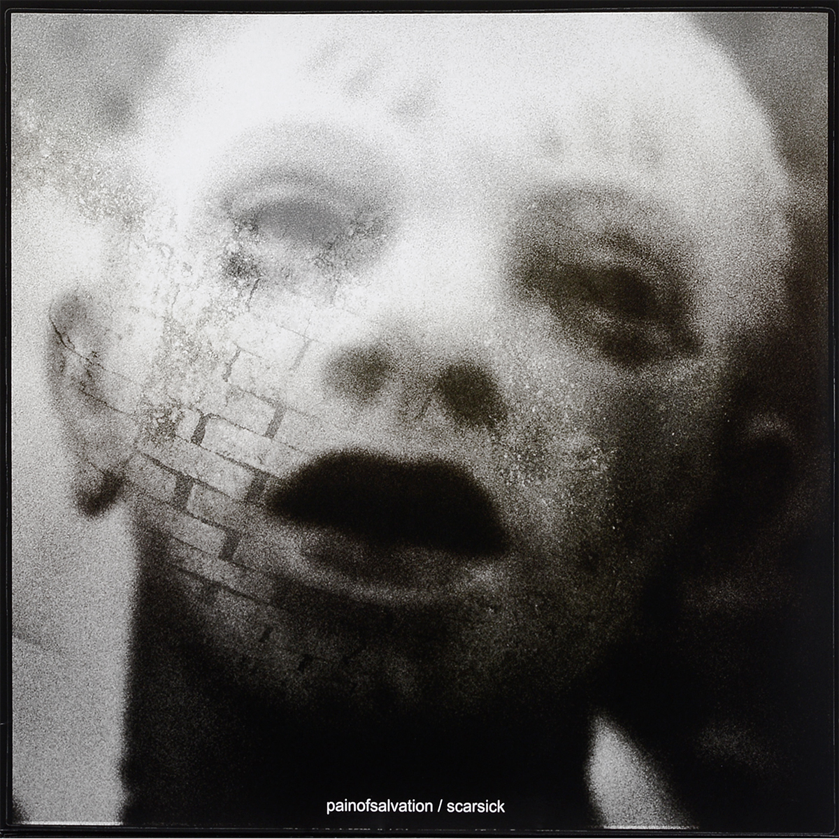 Pain Of Salvation Pain Of Salvation. Scarsick (2 LP + CD)