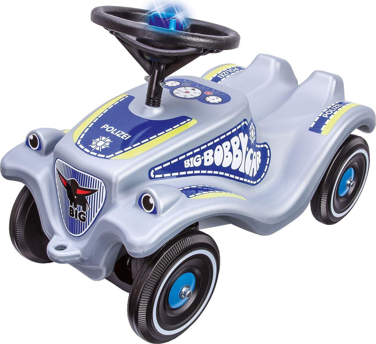 Big Машинка BC Classic Police -  Каталки, понициклы