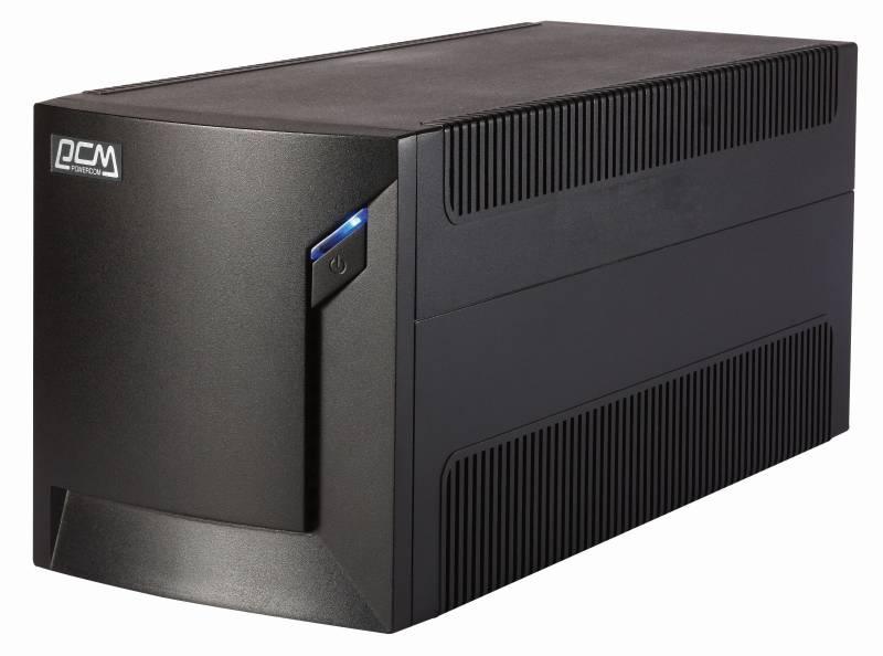 Powercom Raptor RPT-1500AP линейно-интерактивный ИБП - Источники бесперебойного питания (UPS)