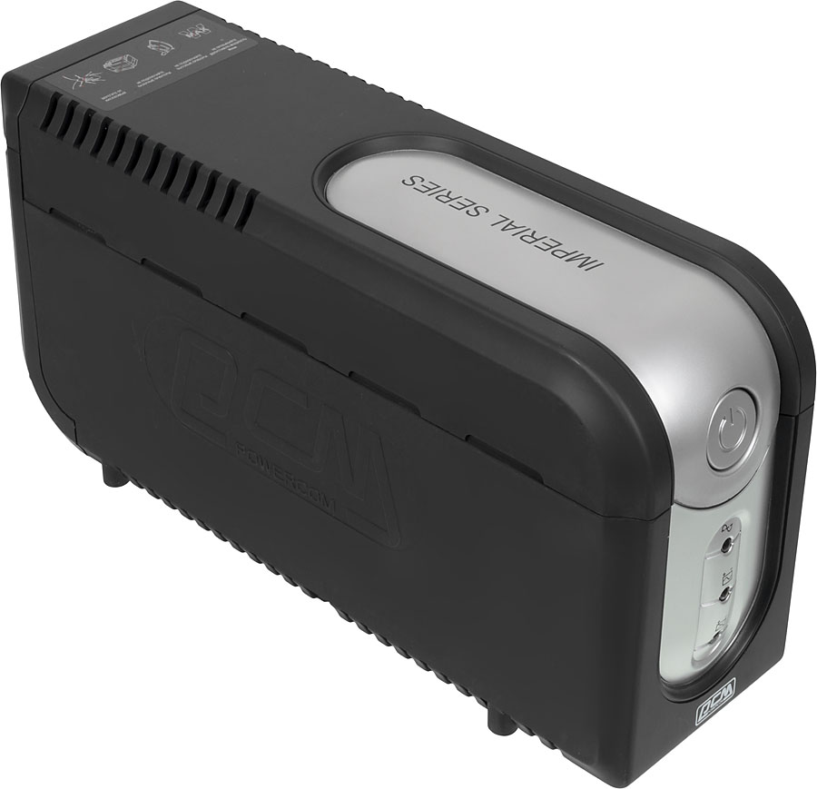 Powercom Imperial IMP-525AP линейно-интерактивный ИБП