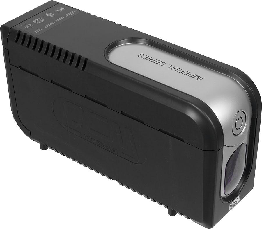 Powercom Imperial IMD-625AP линейно-интерактивный ИБП - Источники бесперебойного питания (UPS)