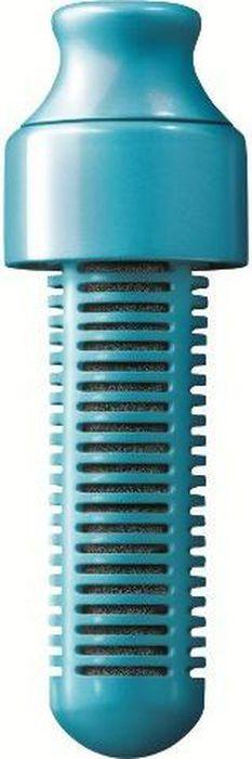 Крышка с дозатором Bobble, с фильтром, цвет: голубой200BOBBLСменный фильтр для бутылочки Bobble.