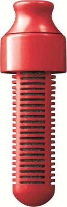 Крышка с дозатором Bobble, с фильтром, цвет: красный4603732333031Сменный фильтр для бутылочки Bobble. Угольный фильтр очищает водопроводную воду от хлора и органических соединений. С каждым глотком вы насыщаете свой организм чистой питьевой водой, значительно улучшающей качество вашей жизни в целом - дарящей энергию и продлевающей молодость.Отсутствие запаха хлорки и всевозможных примесей делают воду мягкой и приятной на вкус, чему, безусловно, будут благодарны ваши вкусовые рецепторы.Отныне вам не придется ежедневно покупать питьевую воду. Фильтр обеспечит вам 150 литров чистейшей питьевой воды. Именно на такой объем по действию рассчитан этот угольный фильтр.Как повысить эффективность тренировок с помощью спортивного питания? Статья OZON Гид