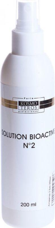 Kosmoteros Professionnel Solution Bioactive Активатор 2 Био, 50 млkosmo5076Активатор 2 Био представляет собой очищающее средство, предназначенное для восстановления кожи. Средство запускает процесс регенерации клеток, формирует коллагеновые волокна, восстанавливает увлажнение кожи.Объем: 50 мл