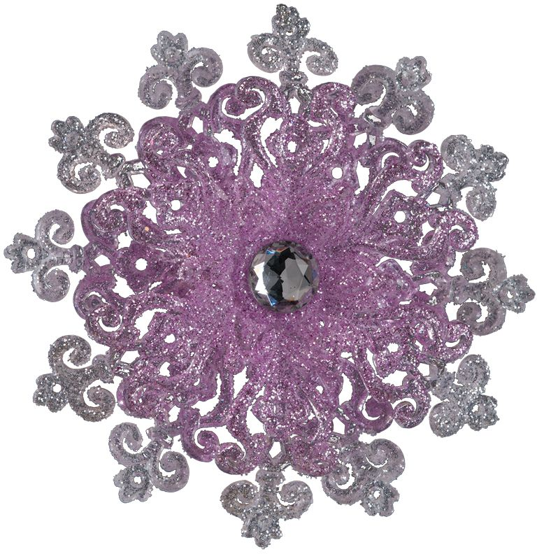 Украшение для интерьера новогоднее Erich Krause Снежинка зефирная, 12 см35967Снежинка поражает своим объемом и тонким рельефом. Узор красиво подчеркнут серебряными вкраплениями, а сверкающие блестки и страза, расположенная в самом сердце украшения, сделают его необычайно загадочным при свете новогодних гирлянд. Новогодние украшения всегда несут в себе волшебство и красоту праздника. Создайте в своем доме атмосферу тепла, веселья и радости, украшая его всей семьей.
