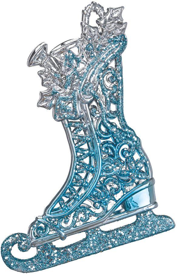Украшение для интерьера новогоднее Erich Krause Праздничный конек, 13 см38057Изящное украшение в виде конька отличается ажурным рельефом и блестками, рассыпанными по всему изделию. Представлено две модели в ассортименте. Выбор модели невозможен. Упаковка - полибэг.