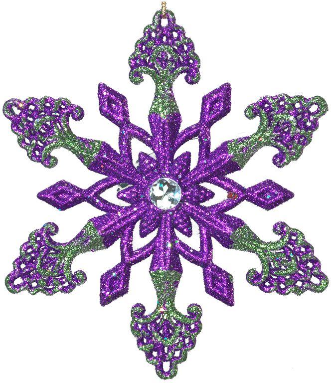 Украшение для интерьера новогоднее Erich Krause Снежинка со стразинкой, 13 см. 4032040320Снежинка декорирована блестками и большой стразой. Яркий цвет дополняют красочные блестки, завораживающие своим сиянием. Представлено две модели в ассортименте. Выбор модели невозможен. Упаковка - полибэг.