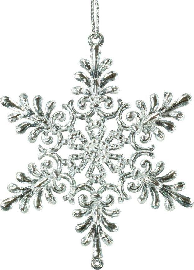 Украшение для интерьера новогоднее Erich Krause Снежинка миниатюрная, 8 см43418Миниатюрная снежинка идеально подходит для небольших елок. Украшение выполнено крайне изящно и отличается выгодной ценой! Упаковка - полибэг.