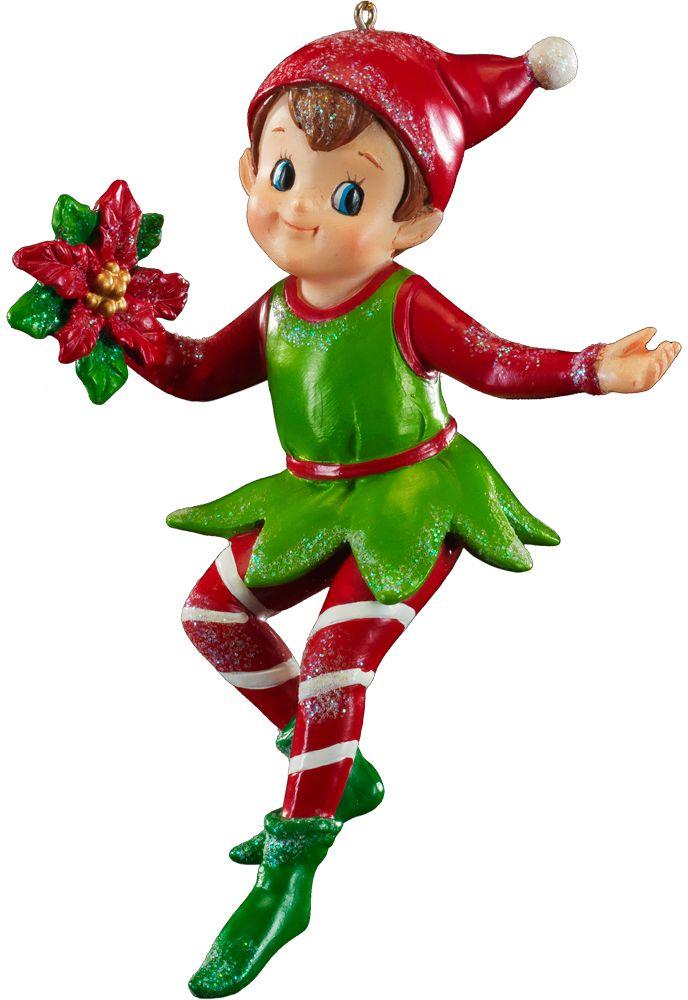 Украшение для интерьера новогоднее Erich Krause Питер Пен, 13 см43896Сказочные персонажи удивительно по-доброму смотрятся на елке, создавая уютную атмосферу дома. Фигурка Питера Пена очень яркая и абсолютно узнаваема. Поскольку выполнена из полирезины, является относительно тяжелой.Новогодние украшения всегда несут в себе волшебство и красоту праздника. Создайте в своем доме атмосферу тепла, веселья и радости, украшая его всей семьей.