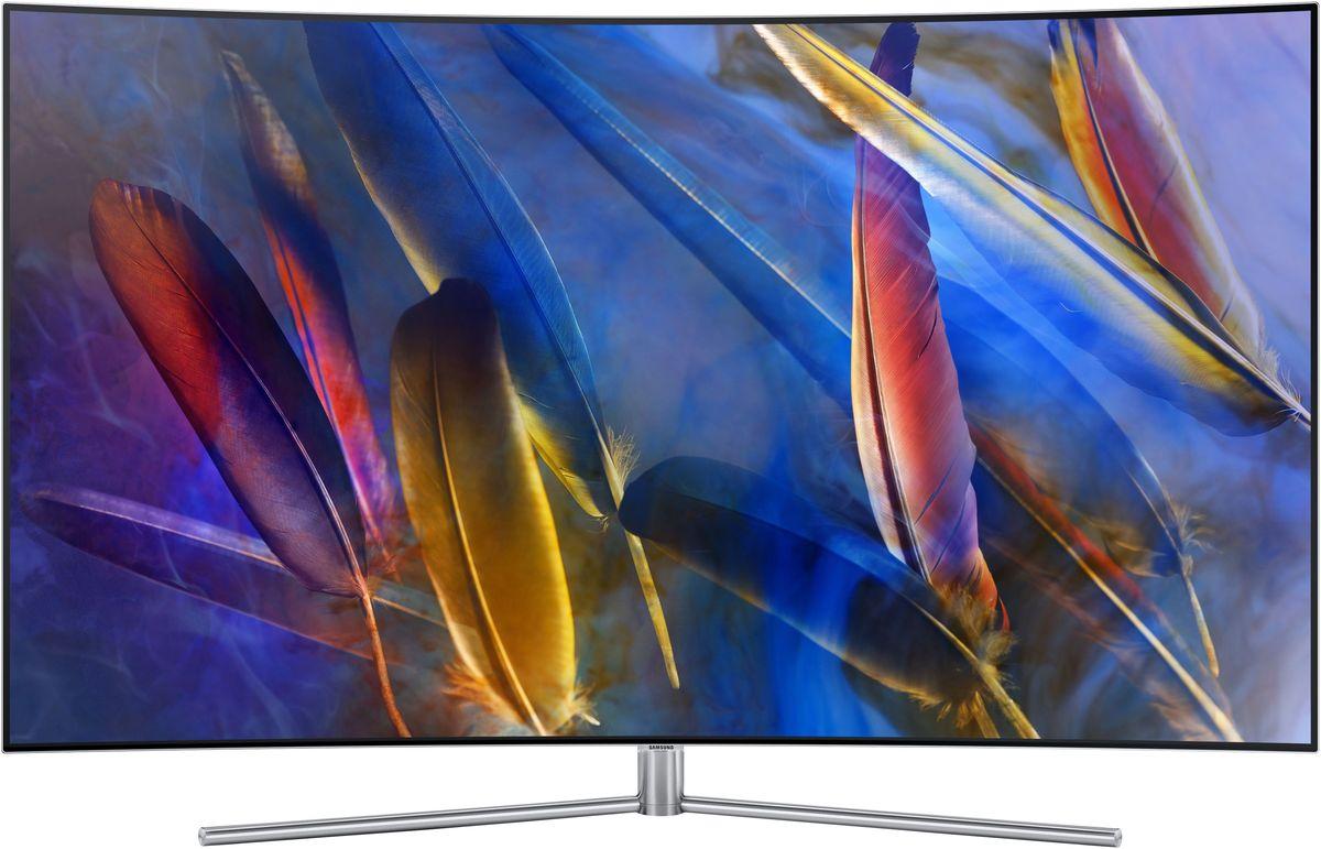Zakazat.ru Samsung QE55Q7CAMUX телевизор
