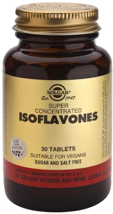 Солгар Суперконцентрат изофлавонов таблетки №30203824Суперконцентрат изофлавонов позволяет уменьшить выраженность симптомов климактерического периода (раздражительность, потливость, озноб, повышенное артериальное давление). Суперконцентрат изофлавонов производится исключительно без добавления сахара, соли, дрожжей, глютена и других потенциальных аллергенов, обеспечивает высокое качество и профиль безопасности продукта. Сфера применения: ВитаминологияМакро- и микроэлементы