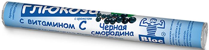 Блок Глюкоза с витамином С с ароматом черной смородины таблетки жевательные №18204984Глюкоза - один из наиболее легко усвояемых сахаров. Она хорошо всасывается в кровь, а избыток ее поступает в печень и мышцы, где превращается в гликоген. В организме она распадается с образованием энергии, которая обеспечивает тепло, работу мышц и других тканей. Глюкоза действует тонизирующе на сердечно-сосудистую систему при пониженном содержании сахара в крови. Она способствует повышению сопротивляемости организма инфекциям.Общеукрепляющее и легкое тонизирующее средство, восстанавливает силы.Принимать 1-3 таблетки 3-4 раза в день. Сфера применения: - диетология;- макро- и микроэлементы.
