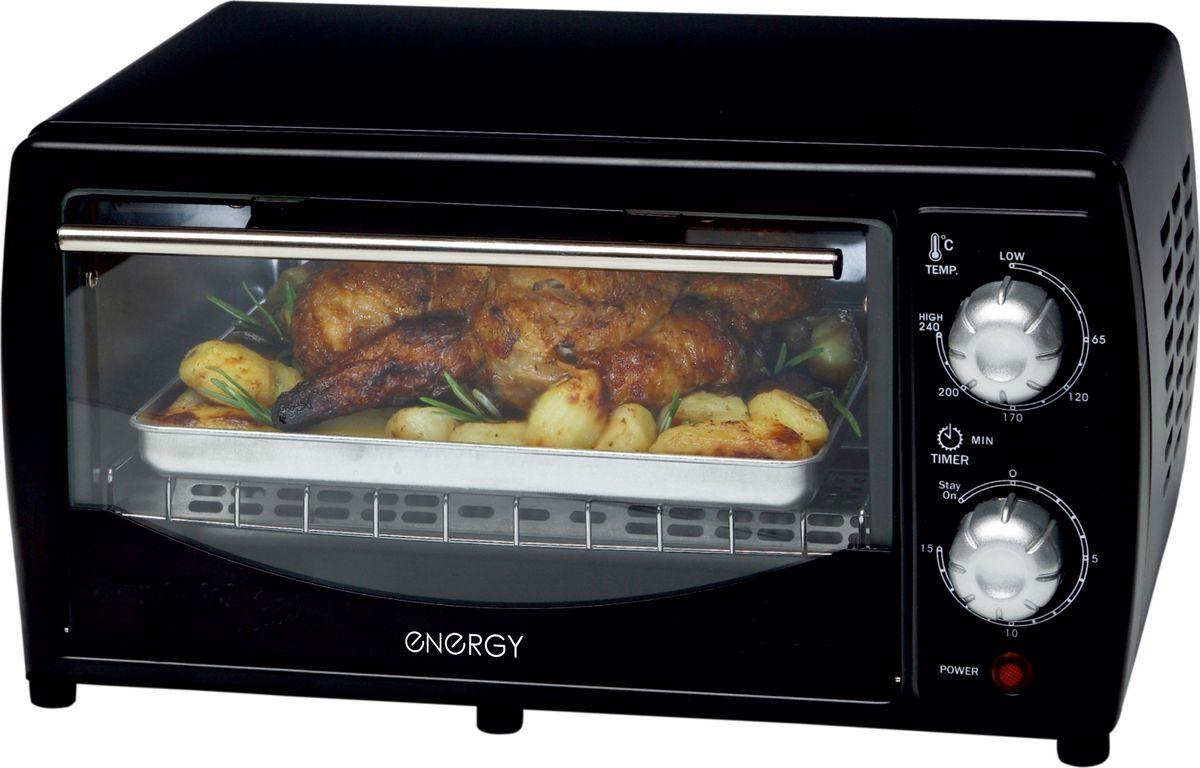 Energy GT09-B, Black мини-печь - Мини-печи