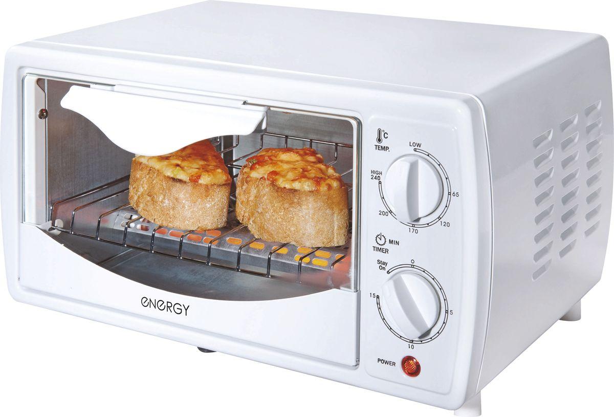 Energy GT09-W, White мини-печь - Мини-печи