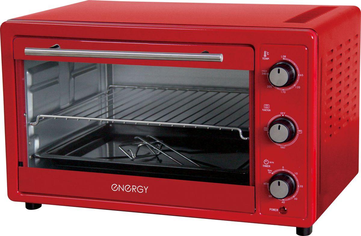 Energy GT30-R, Red мини-печь - Мини-печи