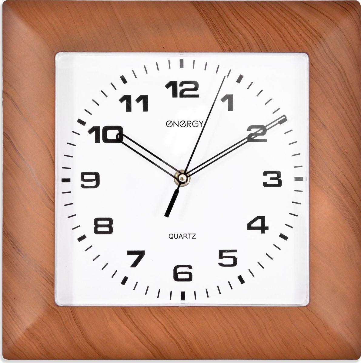 Energy ЕС-14 настенные часы часы настенные