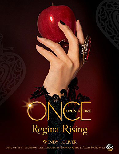 Once Upon a Time Regina Rising лонгслив printio once upon a time in america однажды в америке