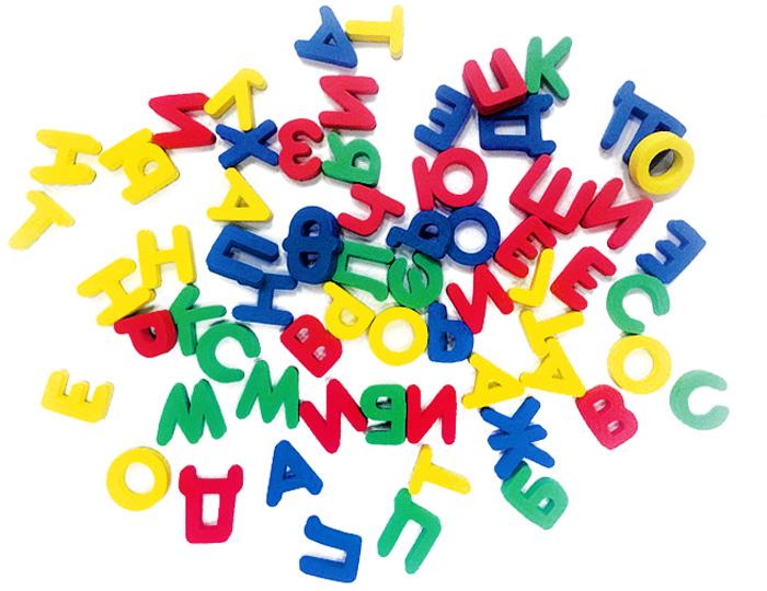 Бомик Обучающая игра Русский алфавит