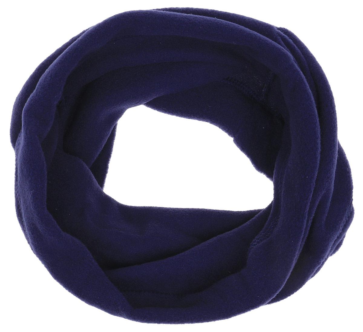 Шарф Buff Polar, цвет: фиолетовый. 107920.00. Размер универсальный - Национальная Атрибутика