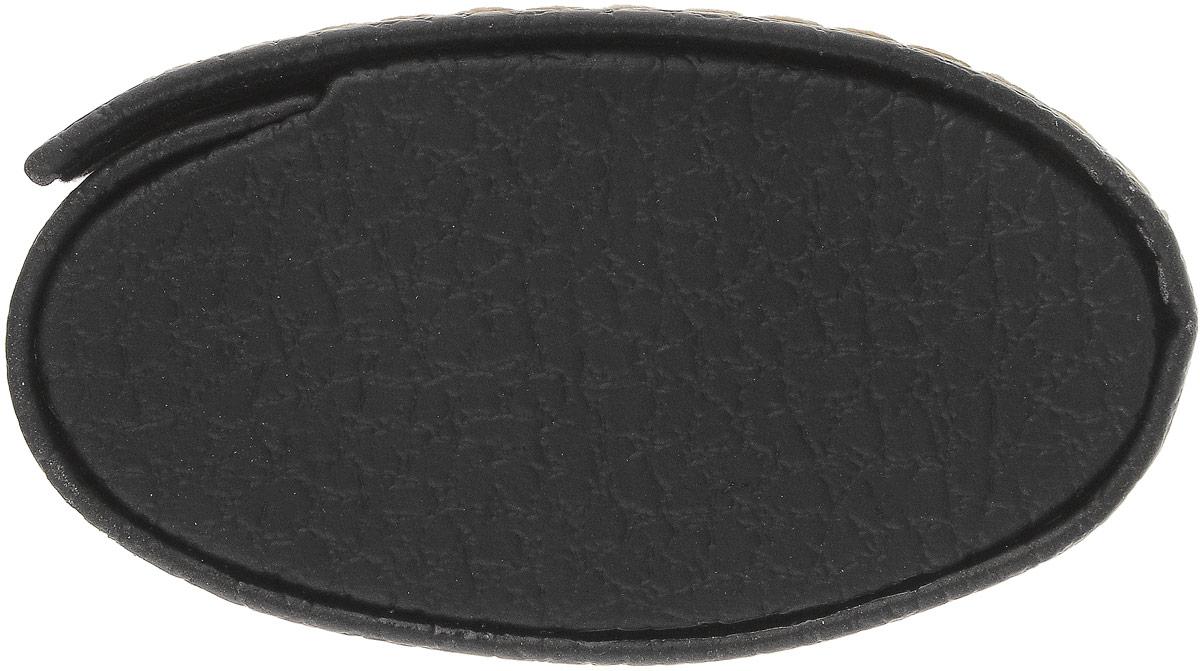 Proffi HomeФутляр для очков Fabia Monti, 4,5 х 16 см, цвет:  черный Proffi Home