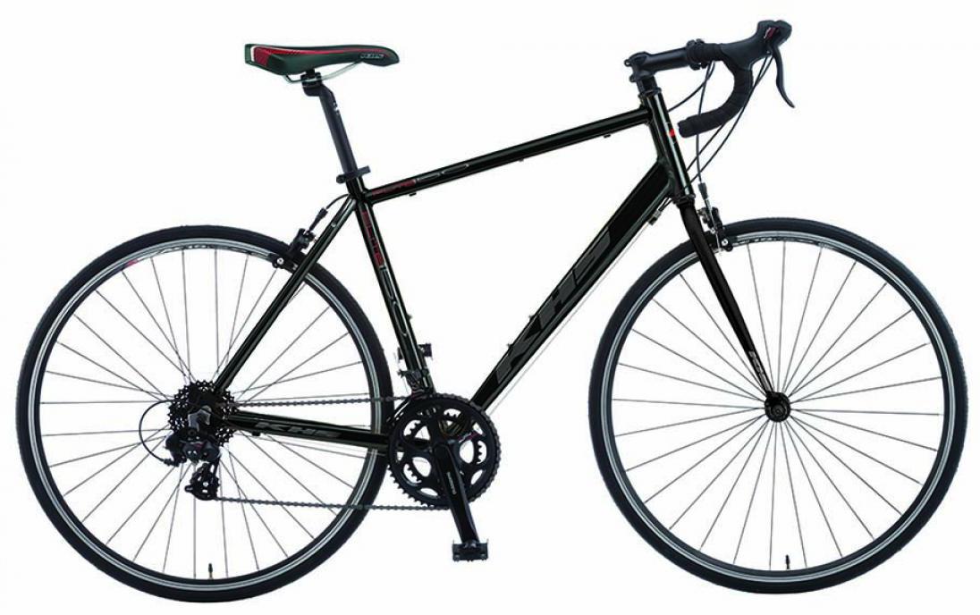 Велосипед шоссейный KHS Flite 150 2015, цвет: черный, рама 23, колесо 28212060