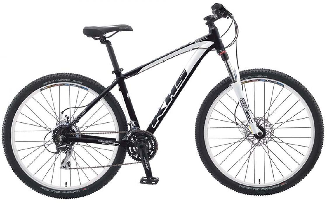 Велосипед горный KHS Sixfifty 200 2015, цвет: черный, рама 19, колесо 27,5212691