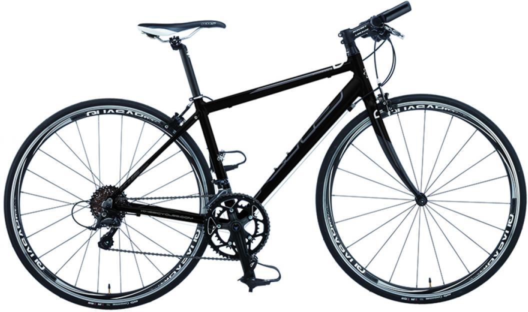 Велосипед городской KHS Vitamin C 2015, цвет: черный, рама 18, колесо 28212977