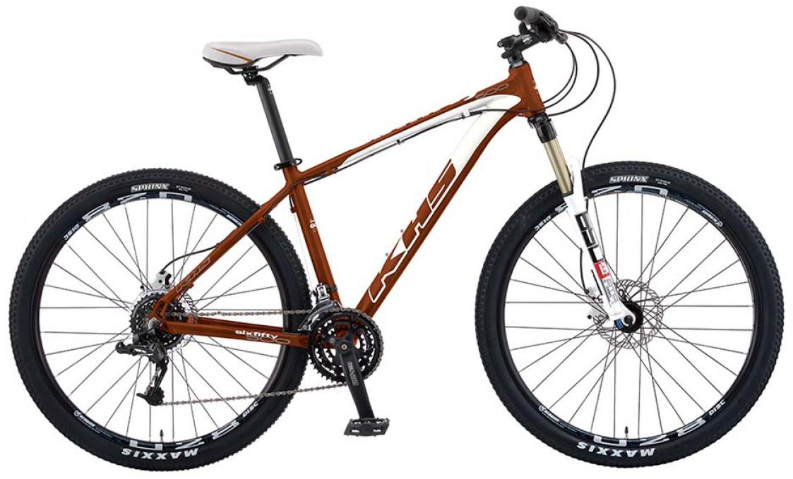 Велосипед женский KHS Sixfifty 500 Ladies 2015, цвет: белый, рама 14,5, колесо 27,5212987