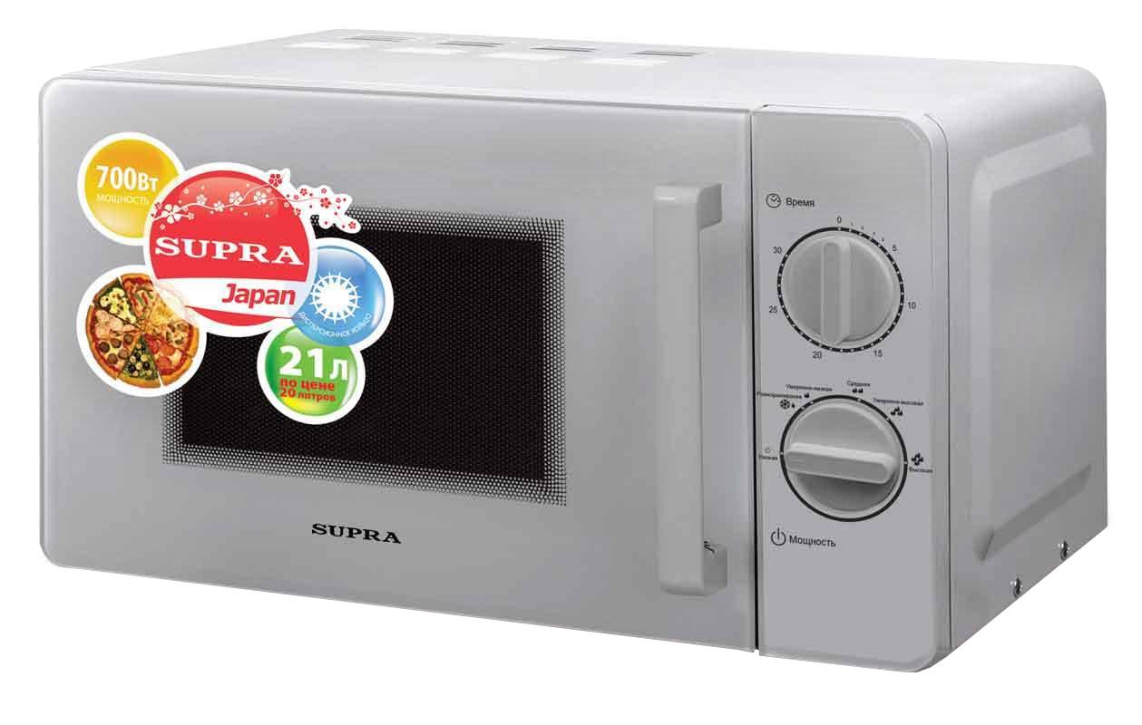 Supra MWS-2103MW микроволновая печь - Микроволновые печи