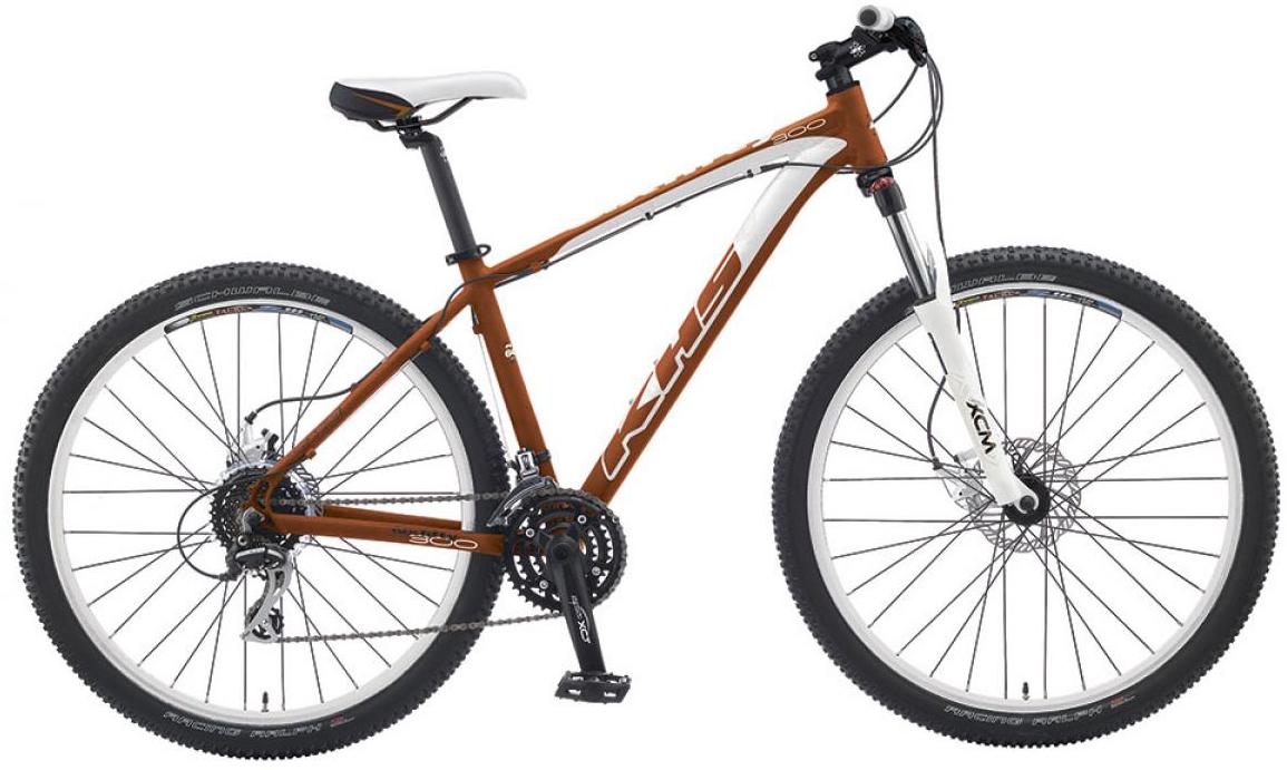 Велосипед женский KHS Sixfifty 300 Ladies 2016, цвет: оранжевый, рама 16, колесо 27,5258621