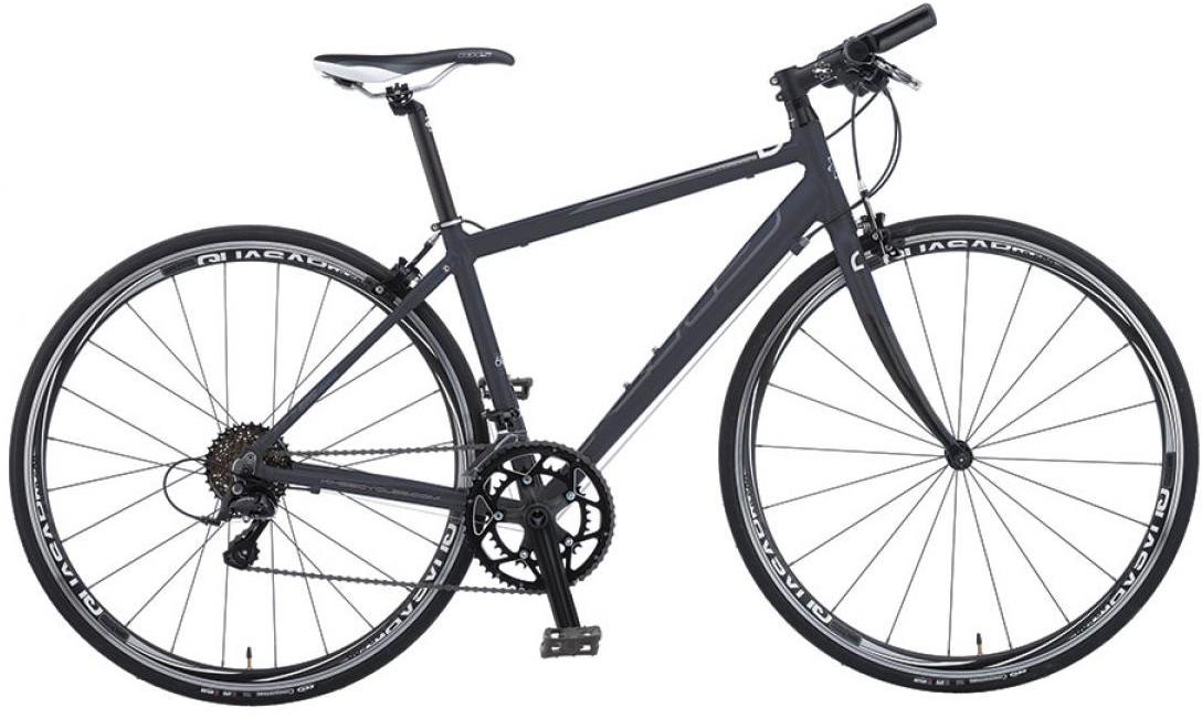 Велосипед городской KHS Vitamin C 2016, цвет: серый, рама 14,5, колесо 28258770